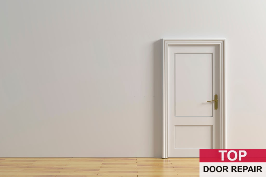 Door repair services in Abbotsford