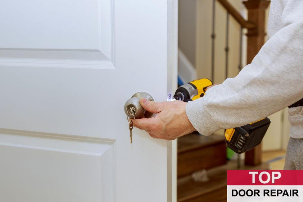 Door Repair Services in Queensborough