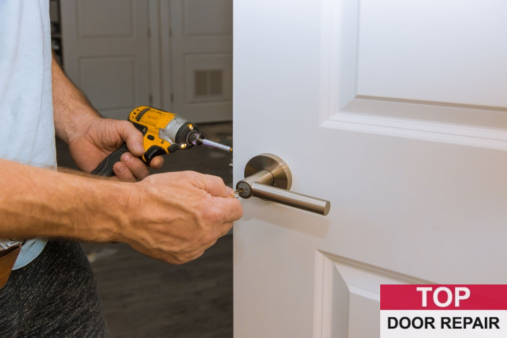Door Repair Services in Point Grey