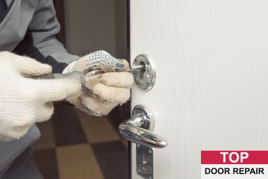 Door Repair Services in Surrey