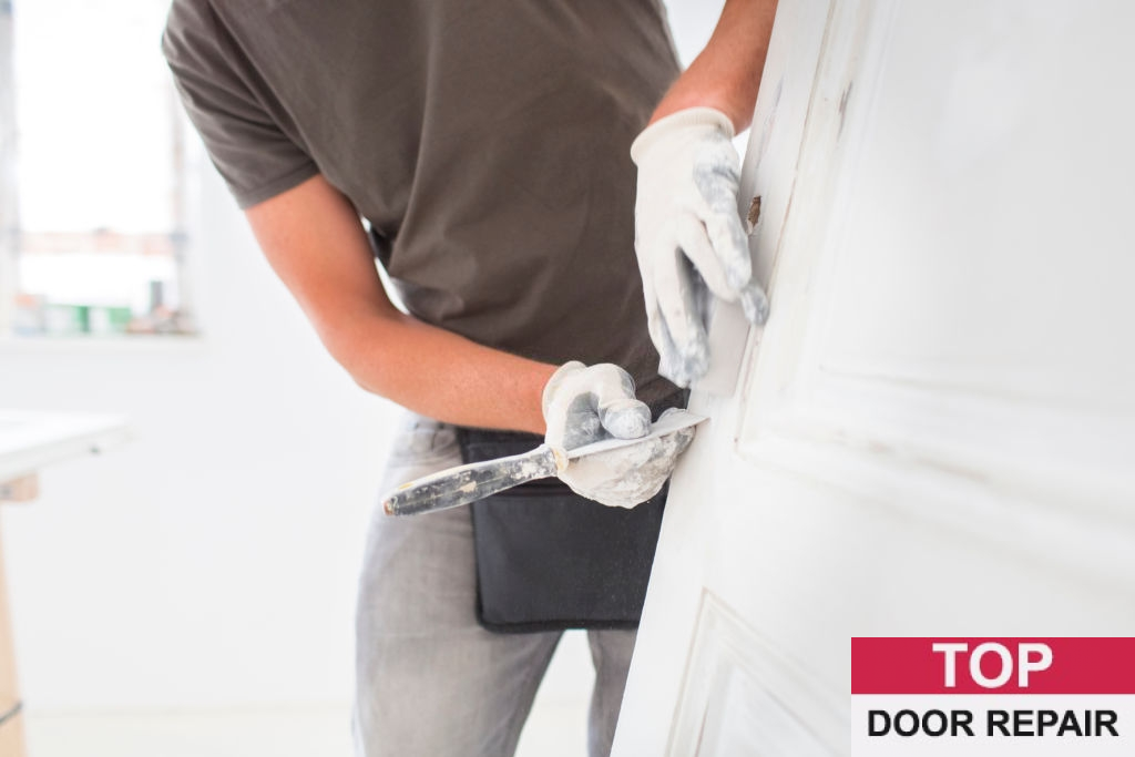 Door Repair Services in UBC