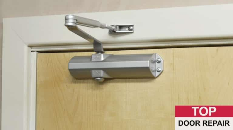 door closer repair in Burnaby
