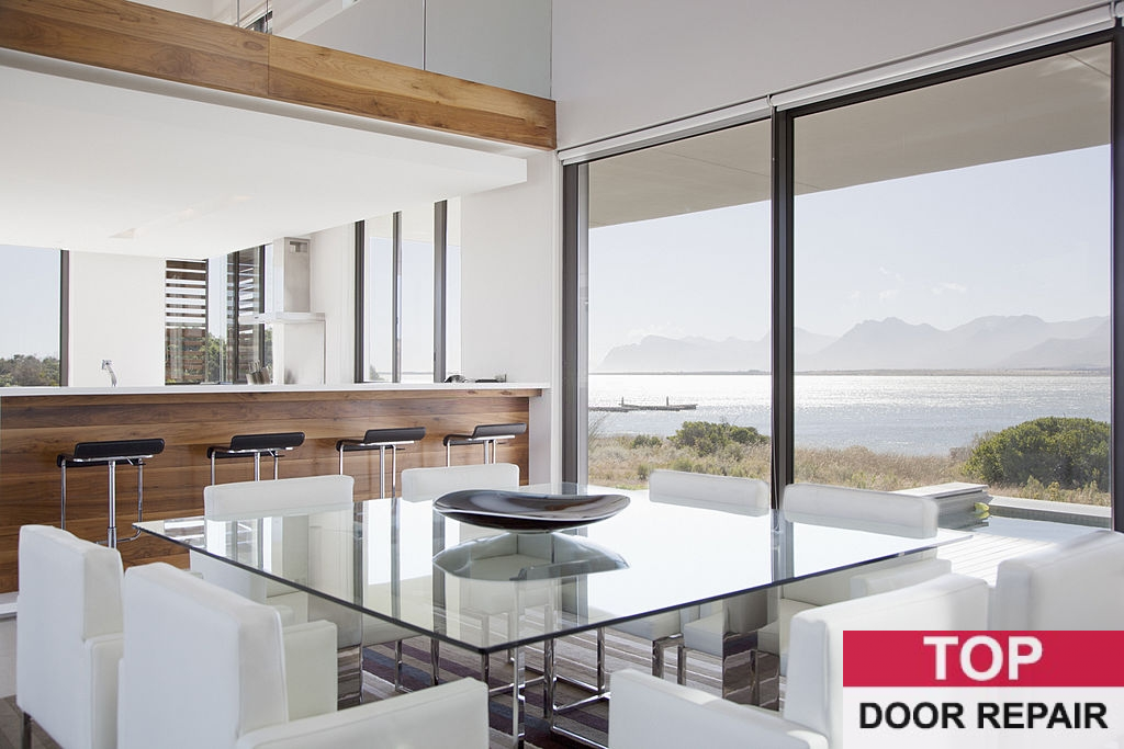 sliding door repair Burnaby