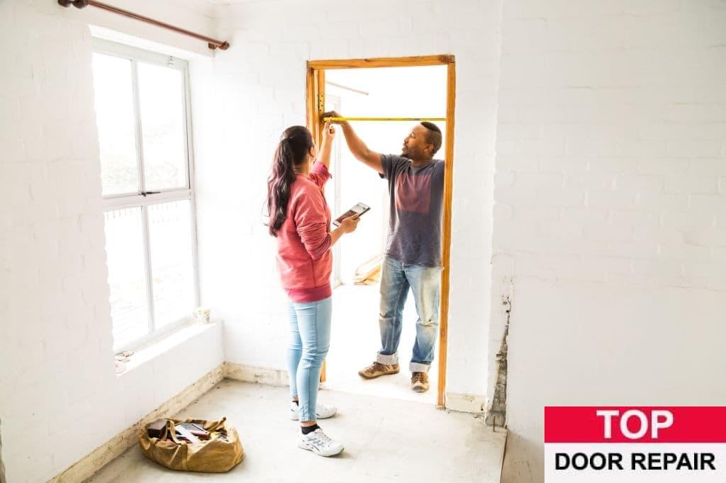 Door Repair Services in Richmond
