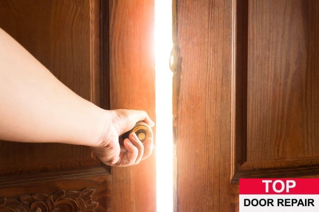 Door Repair Services in Coquitlam