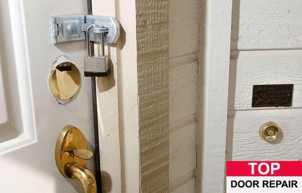 Door Repair Services in Delta