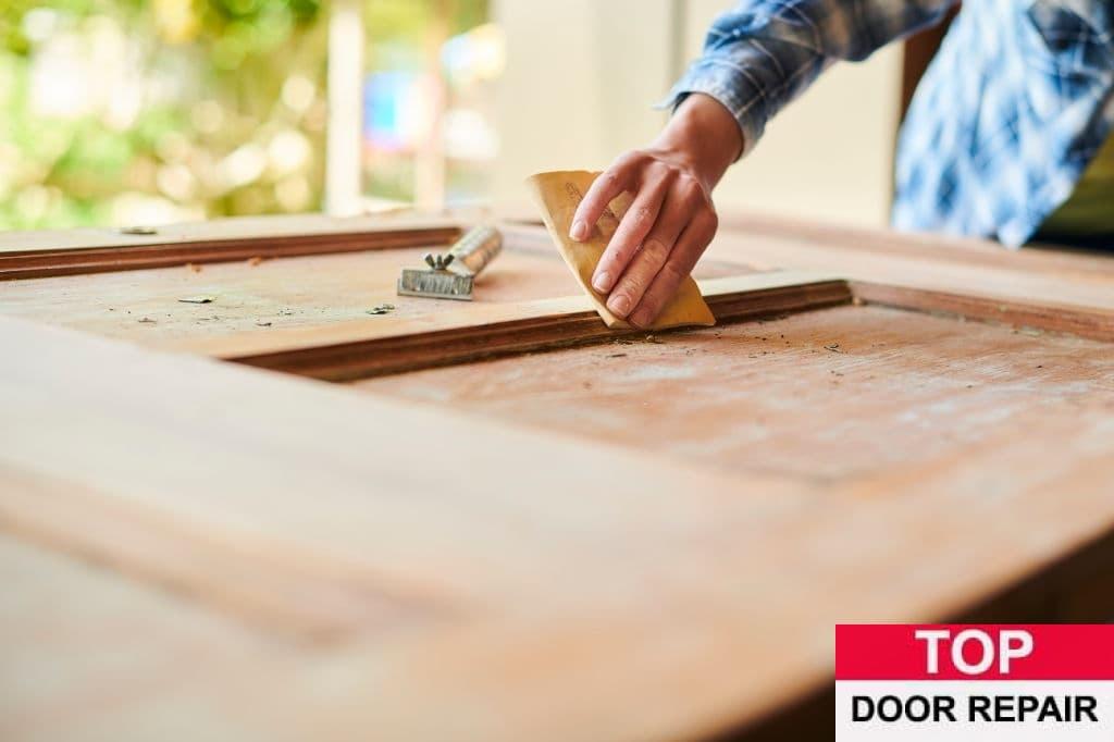 Door Repair Services in Aldergrove