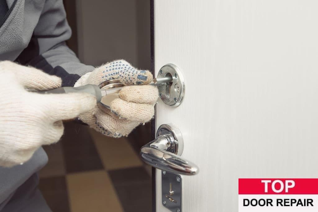 Door Repair Services in Surrey