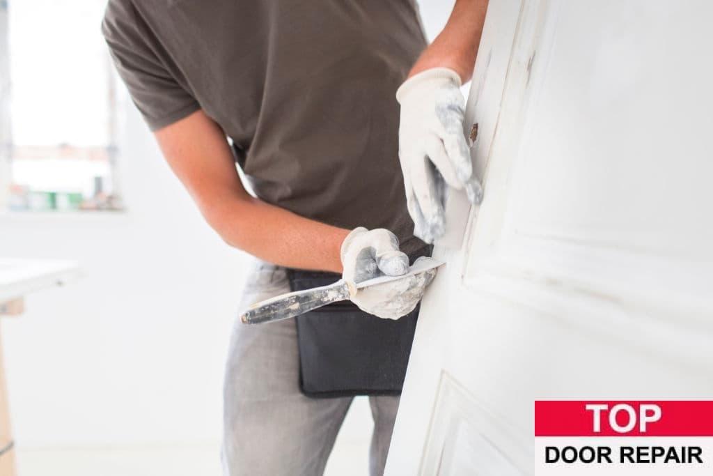 Door Repair Services in UBC