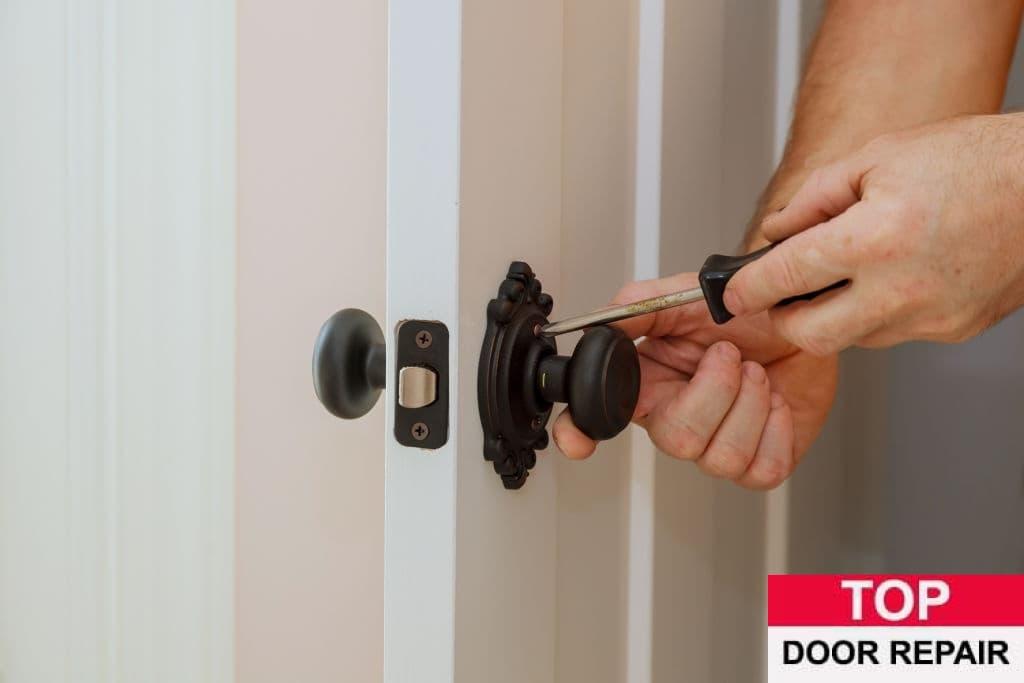 Door Repair Services in Whalley